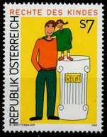 ÖSTERREICH 1993 Nr 2093 Postfrisch S5C499E - 1991-00 Ungebraucht