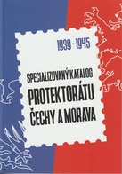 Specialized Catalogue Bohemia & Moravia 1939 - 1945 - Boemia E Moravia