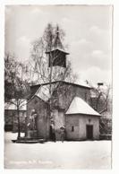 Gloggnitz - St. Othmar Kapelle (2) - Neunkirchen