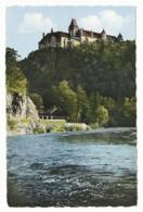 Rosenburg An Der Kamp - Schloss Rosenburg (auch Burg Rosenburg) - Rosenburg