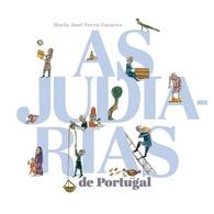 Portugal ** & CTT, Thematic Book With Stamps, Judiarias De Portugal 2010 (86429) - Livre De L'année