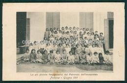 Padova  Patronato Immacolata 1911 FP P269 - Padova (Padua)