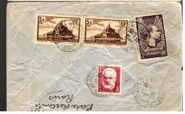 31247 - PAR AVION POUR L ARGENTINE - 1921-1960: Modern Period