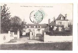 France 18 - Vornay - Château De La Chaise  : Achat Immédiat - Castles