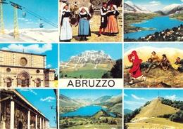 Abruzzo - Multivues - Italy