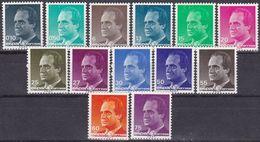 Spain - Definitives King Juan Carlos I 1989 - MNH - 1981-90 Unused Stamps