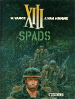 XIII   Spads EO - XIII