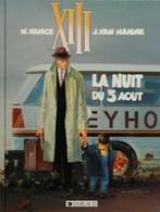 XIII  La Nuit Du 3 Août EO - XIII