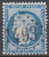GC  1493   LA  FERTE  GAUCHER  ( 73 SEINE ET MARNE) - 1849-1876: Klassik