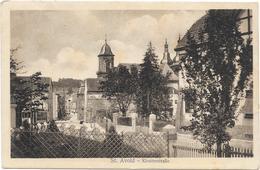 SAINT AVOLD - Saint-Avold