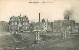 Dunkerque - La Sous Prefecture   Q 1846 - Dunkerque