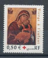 3717** Croix Rouge - Nuevos