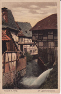 2602128Goslar, Am Liebfrauenberg 1921 - Goslar