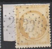 GC  2533  MORET  SUR  LOING  ( 73  SEINE ET MARNE)  SUR 59 - 1849-1876: Klassieke Periode