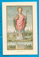 Holycard    St. Maternus - Devotion Images
