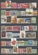 44 TIMBRES AUSTRALIE - Collections