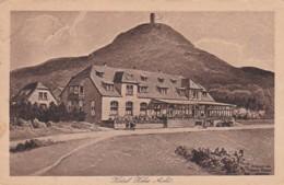 279137Adenau, Hotel Hohe Acht (Sehr Kleine Falten Im Ecken, Oben X) - Mayen