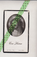 Emiel Banckaert-Dobbelaere, Ursel 1882, 1930 - Obituary Notices