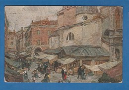CARTE REPRESENTAT UN TABLEAU - Paintings