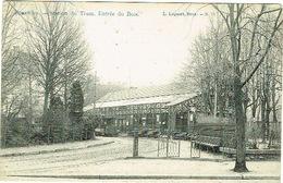 Bruxelles , Station Du Tram - Bruxelles-ville