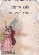 """Calendarietto  Parrucchiera  -  Scene Dell' Opera  """" Boheme """" - Calendari"""