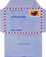 France Entier 1970 Yvert 1002a ** TB - Aérogrammes