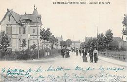 61    Lesle Sur Sarthe       Avenue De La Gare - France
