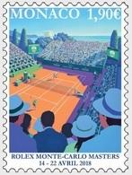 Monaco 3121 Tennis - Tenis