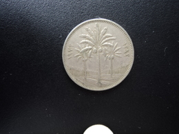 IRAQ : 50 FILS   1972 - 1392    KM 128     TTB - Iraq