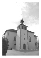 FEIGERES - L'église Saint-Lazare - Autres Communes