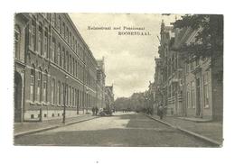 AK Roosendaal - Detail - Um 1920/30 - Roosendaal