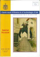 Bulletin Du CRHAA (Ath), N°250 Juillet-août 2009 (sur Samson) - Culture