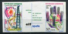 Rep. Gabon ** ND N° 250A - Forages Pétroliers - Gabon
