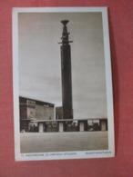 Amsterdam 1928 Olympisch Stadion      Ref 4014 - Amsterdam