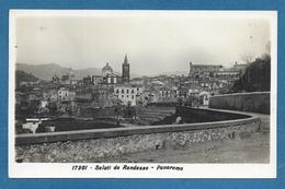 RANDAZZO CATANIA VG. 1957 N° 107 - Catania