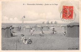 14-TROUVILLE-N°3392-D/0161 - Trouville