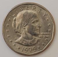 STATI UNITI ONE DOLLAR 1979 - Federal Issues