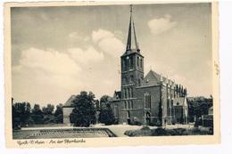 D-10991  GOCH : An Der Pfarrkirche - Goch