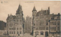 Antwerpen - Anvers - La Vielle Boucherie - Ed. Nels Serie Anvers No 91 - Antwerpen