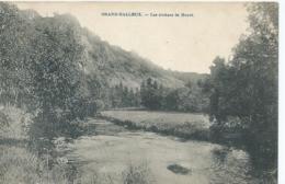 Grand-Halleux - Les Rochers De Hourt - E. Desaix - Vielsalm