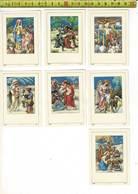 KL B 238 - GBB 1001 C A 1007 C - Images Religieuses
