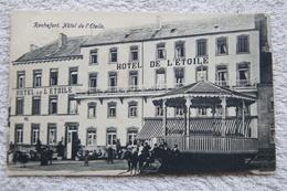 """Rochefort """"Hôtel De L'étoile"""" - Rochefort"""