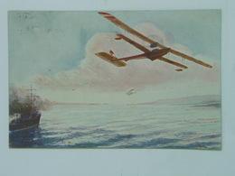 K.U.K. KuK 1475  Kriegsmarine Marine Pola S.M.S. SMS  Schiff Feldpost 9 Cm L 45 Lfa. Kan. Batt. Maddalrna 1917 P Jaritz - Guerre