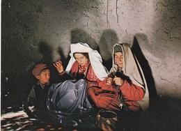 Afghanistan, Wakhan Women - Afghanistan