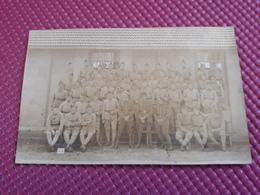 Carte De Groupe Du 164e Regiment D Infanterie - Oorlog 1914-18