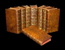 [PHILOSOPHIE ELSEVIER BLAEU] CICERONIS / CICERON - Opera. 1658. - Livres, BD, Revues