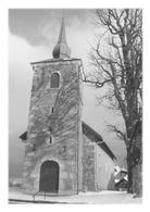 LA CHAPELLE-RAMBAUD - L'église Notre-Dame-de-l'Assomption - Autres Communes