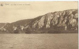Yvoir - Les Villas Et Rochers De Champalle - Yvoir