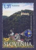 SLOVENIA 2020 - Tourism, 1v. MNH (SPECIMEN) - Slovenië