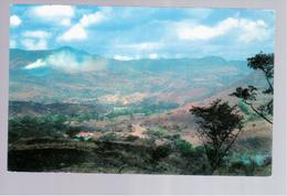 Nicaragua Matagalpa Ca 1950 Old Postcard - Nicaragua